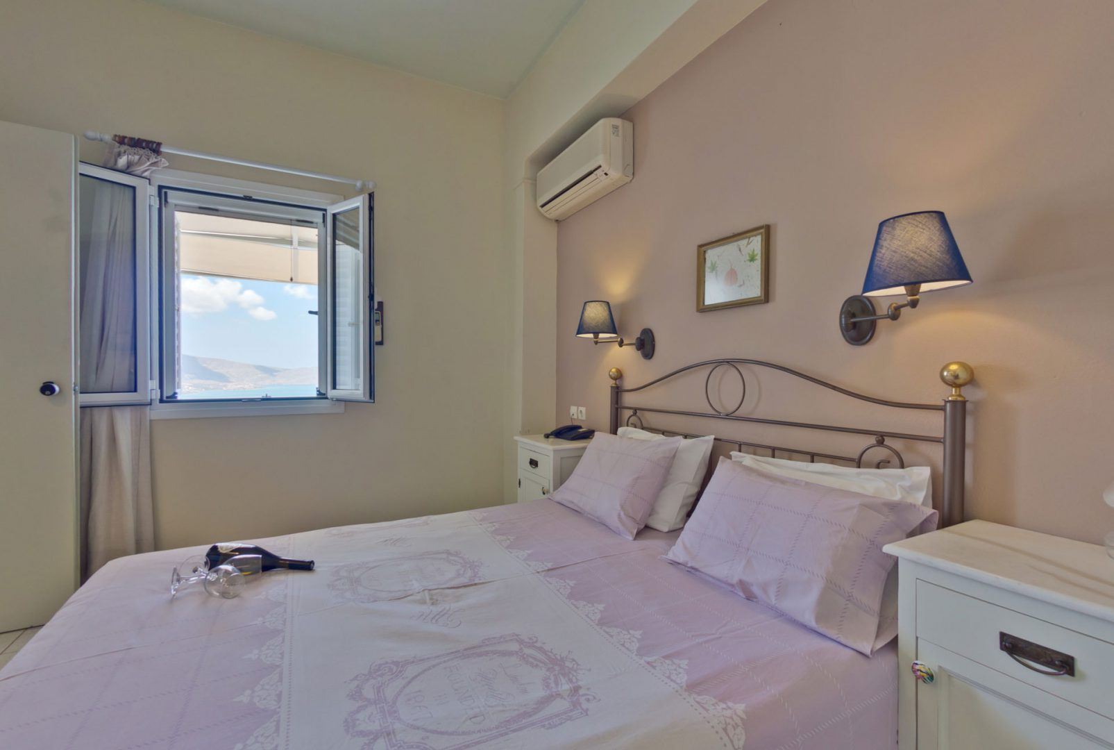 Elounda Apartment Sea View 03 - Adrakos Apartments Elounda