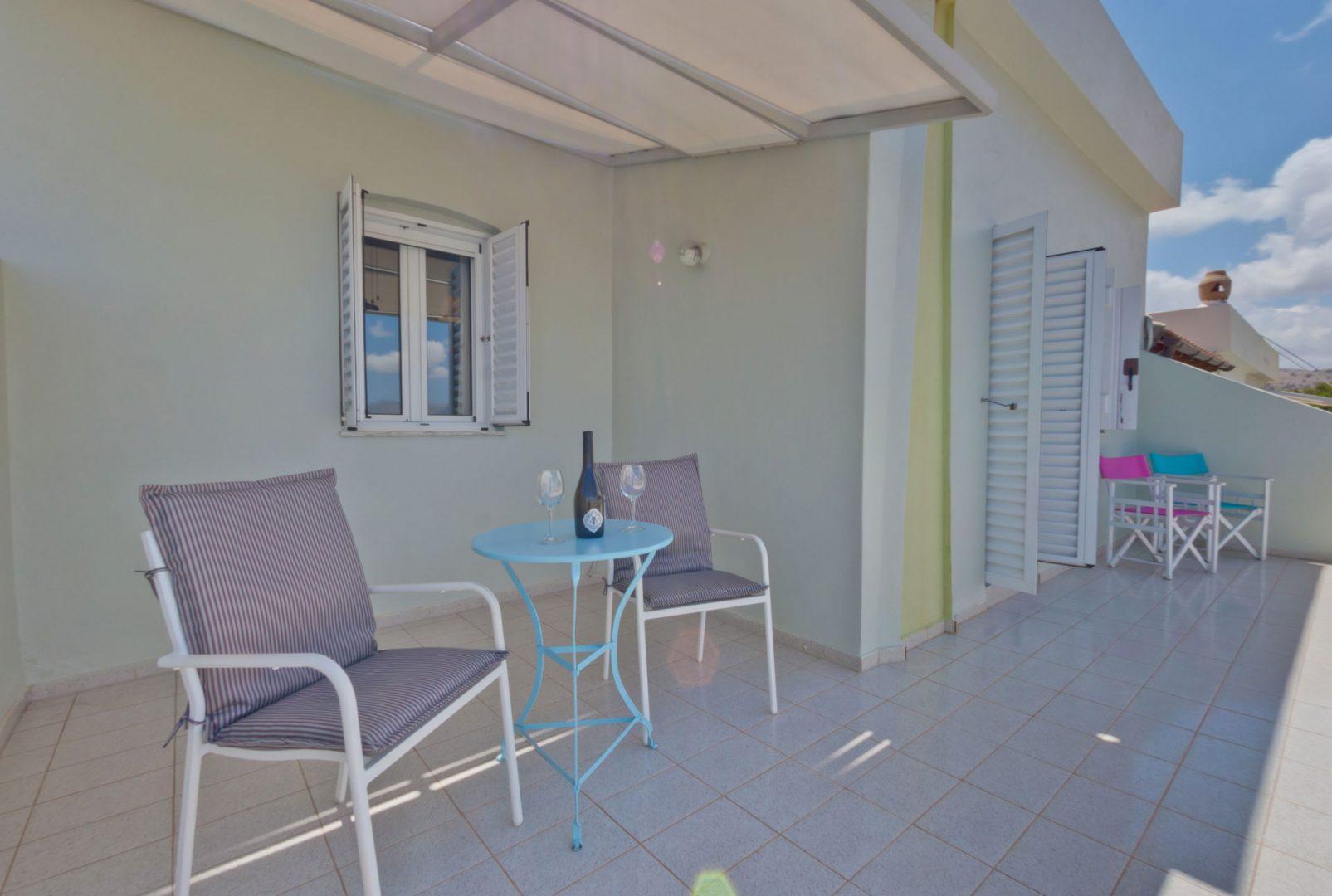 Elounda Apartment Sea View 07 - Adrakos Apartments Elounda