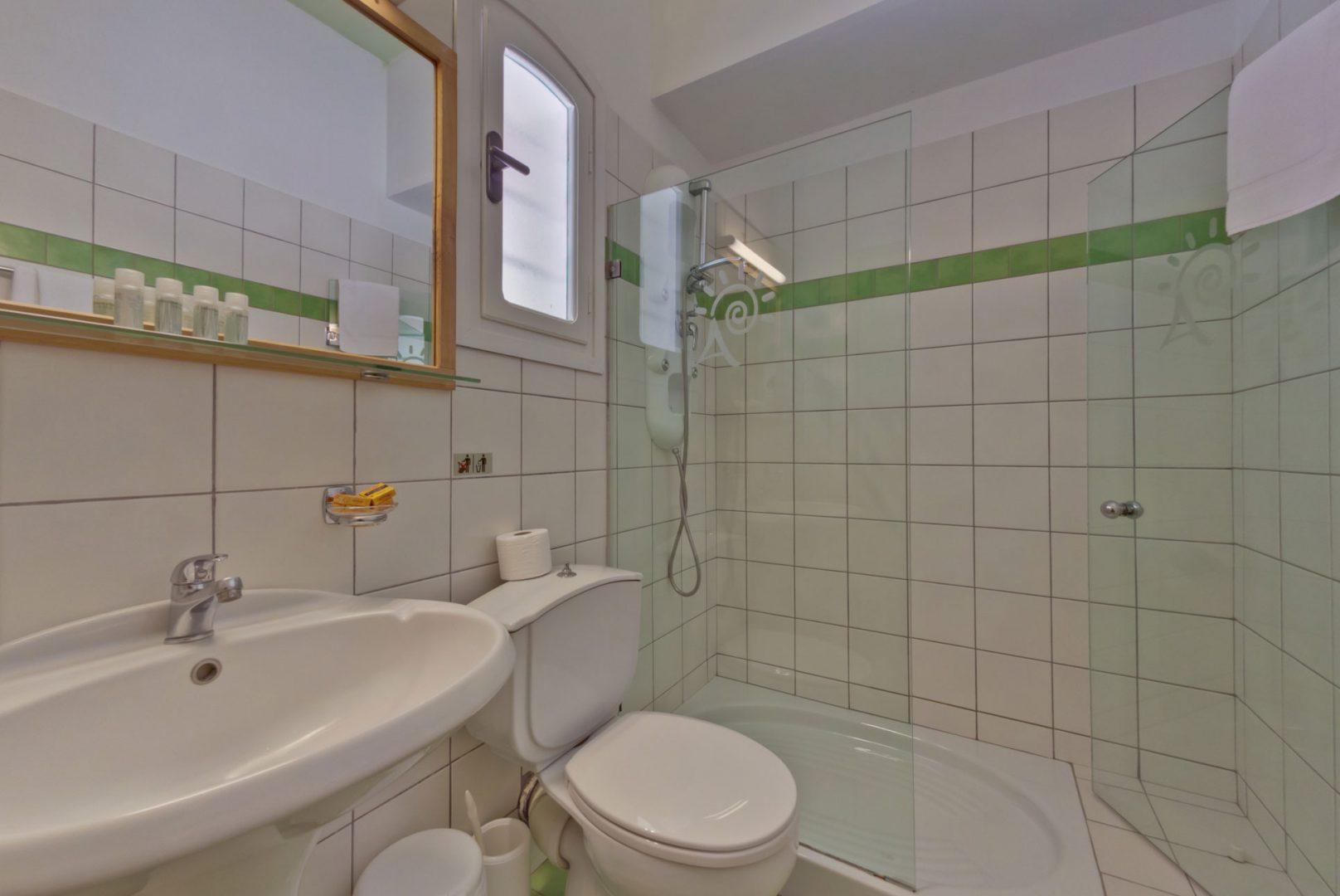 Elounda Apartment Sea View 11 - Adrakos Apartments Elounda