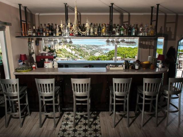 Elounda Bar - Terasse Restaurant