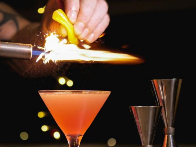 Elounda Bar - Terasse Restaurant 02