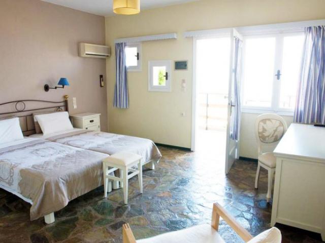 Elounda Economy Studio Sea View 02 - Adrakos Apartments Elounda