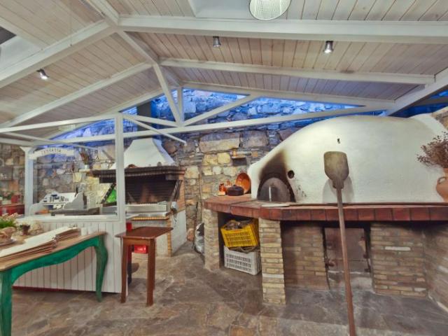 Elounda Restaurant - Terasse Restaurant 01