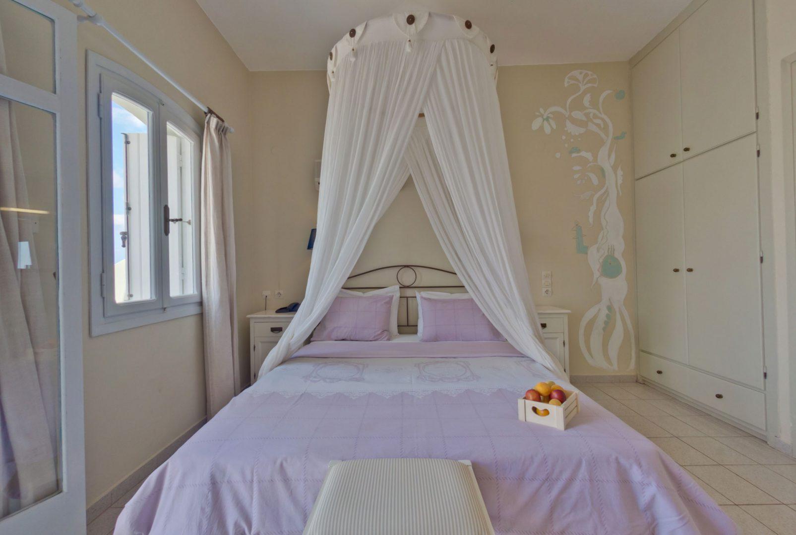 Elounda Studio Sea View 02a - Adrakos Apartments Elounda