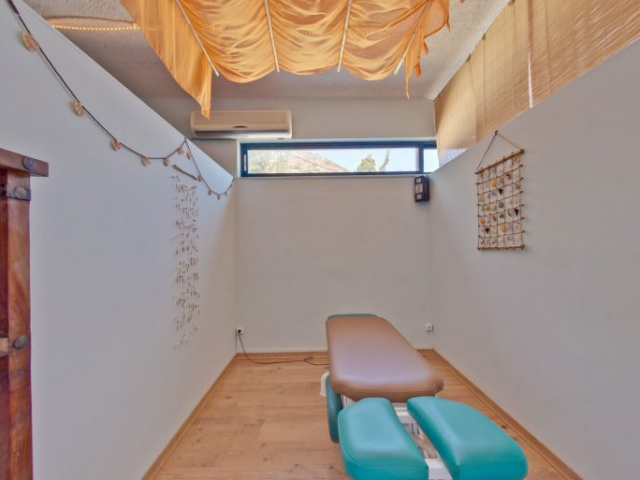 Gym - Adrakos Apartments Elounda
